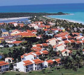 Hotel Melia Cayo Guillermo Cuba