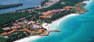 Hotel Occidental Allegro Club Cayo Guillermo